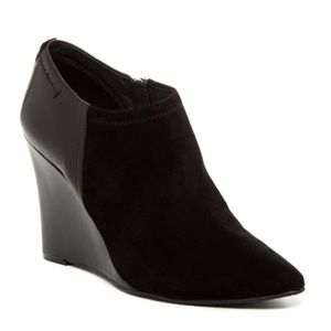 Vince Camuto Kemper Wedge Ankle Booties